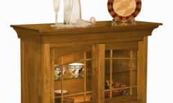 Northern Oak Amish Furniture
