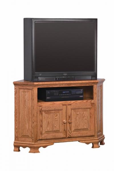 Heritage TV Stand SWE-029C-H (Corner Unit)