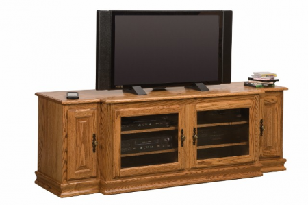 Heritage TV Stand SWE-74 H no Towers