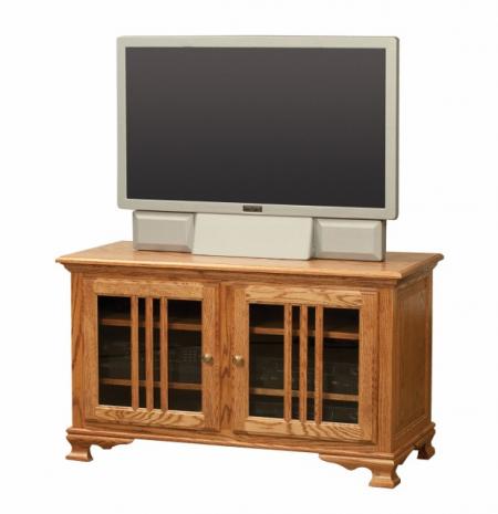 Heritage TV Stand SWE-045-H