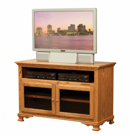 Heritage TV Stand SWE-046-H