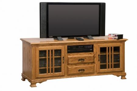 Heritage TV Stand SWE-063-H