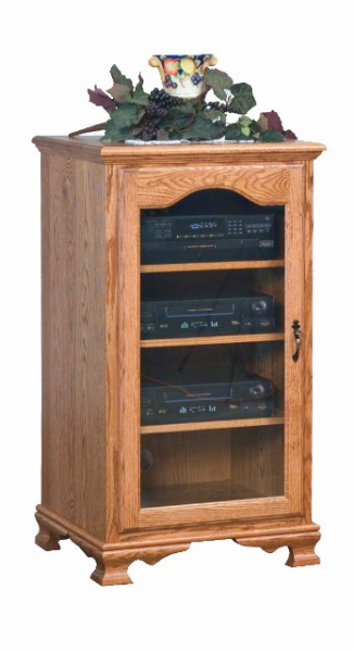Heritage Stereo Cabinet SWE-OSC-H